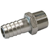 316g stainless steel male hose joiners