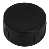 Polyethylene female bsp caps