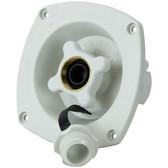 Shurflo r water intake fittings with pressure reducers