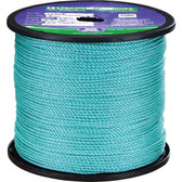Polypropylene high tenacity danline 3 strand korean made