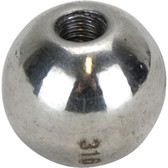 Stainless steel architectural ball 316 grade