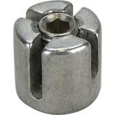 Stainless steel net clip 316 grade