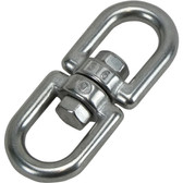 Stainless steel swivels eye and eye 316 grade