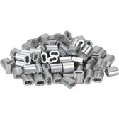 Aluminium hand swages for wire made in china