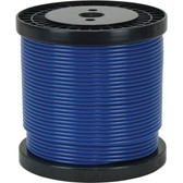 Pvc coated 6 x 7 construction galvanised wire grade g1570
