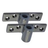 Stainless Steel Rowlock Sockets