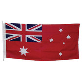 Australian national red ensign flags 37150