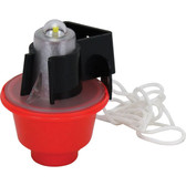 Led solas approved lifebuoy light