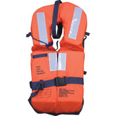 Foam approved solas lifejacket foldable