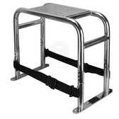 Stainless Steel Seat Support