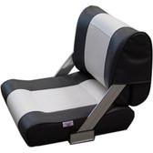 Flip-back Seat