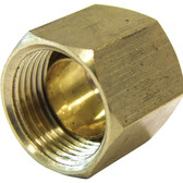 Ultraflex cp 3 8 nut olive assembly 84137