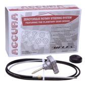 Ultraflex t71fc planetary gear helm steering system kits