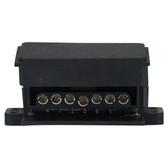 Vehicle sockets flat