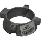 Zinc anode bearing carrier 73mm
