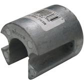 Trim ram zinc anode 50mm