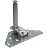 Supafend replacement type a single dock wheel bracket