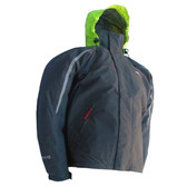 Jacket burke horizon range spray jackets