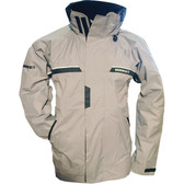 Jacket burke spray jacket