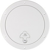 White pvc access hatches 38240