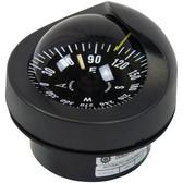 Flush mount marine compass 82570