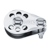 Harken 51 mm wire cheek block