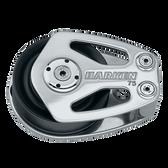 Harken 75 mm stainless steel footblock
