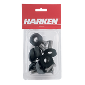 Harken 16 46 winch drum screw kit 8 screws washers