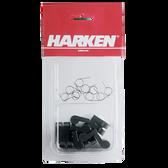Harken classic radial winch service kit 10 pawls 20 springs