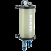 Harken composite pressurized reservoir 4 liter