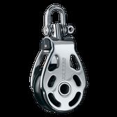Harken 75 mm stainless steel esp block swivel