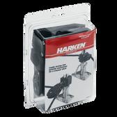 Harken stanchion mount lead block kit