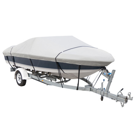 Bowrider Boat Cover