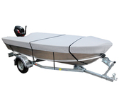 Tinnie Boat Cover