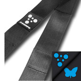 Moth hiking straps from Zhik