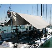 Boom Tent & Biminis Covers for Boats | Folding Bimini Tops | The Boat ...
