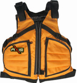 Foam - Approved Kayaka Nylon Life Vest - L50