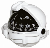 Compasses - Offshore 135 Powerboat Flush Mount White