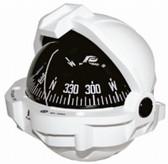 Compasses - Offshore 135 Powerboat Flush Mount White