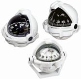 Compasses - Offshore 105 Powerboat Flush Mount White