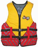 Foam - Approved AquaSport Mk2 Life Vest - L50