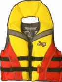 Foam - Approved SeaMaster Lifejacket - L100