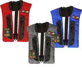 Inflatable - Approved Offshore Pro 150 Mk2 Life Jacket - Manual