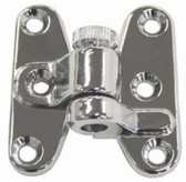 Hinges - Separating Heavy Duty Chrome Bronze