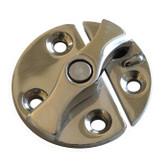 Stainless Steel Twist Lock