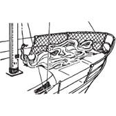 Lifeline Netting - Polyester