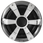 Fusion Signature Series Sub-Woofer - Sports Chrome/Grey