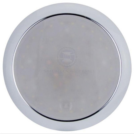 Relaxn led ceiling light touch round 709752 709753 the boat led ceiling light touch round aloadofball Gallery