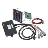 Lenco r led indicator tactile switch kit 12v 24v