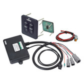 Lenco r standard tactile switch kit 12v